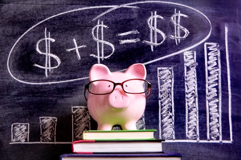 guardar-dinheiro-para-o-orçamento-pessoal - Como Ganhar Dinheiro com Investimentos Financeiros