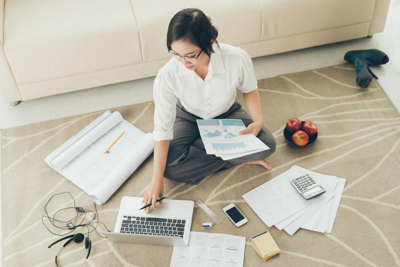 orçamento-pessoal - Como Ganhar Dinheiro com Investimentos Financeiros