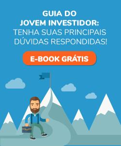 [e-book] Guia do jovem investidor: suas principais dúvidas respondidas