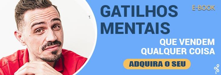 E-book gatilhos mentais James Grenfell