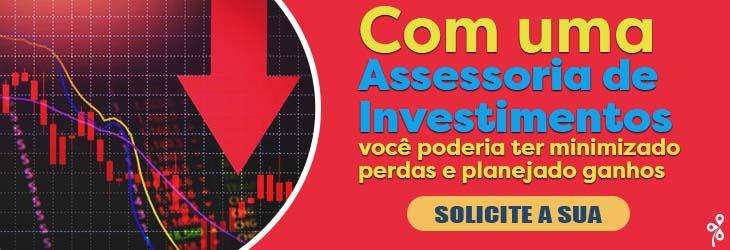 Assessoria de Investimentos - Crise 3