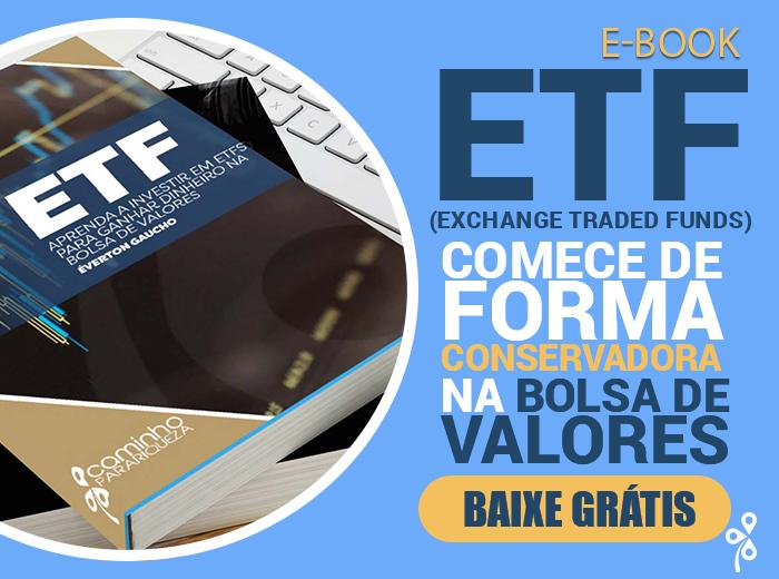 ETF ebook - caminho para riqueza