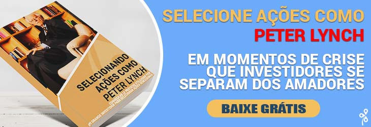 Peter Lynch ebook selecao de acoes