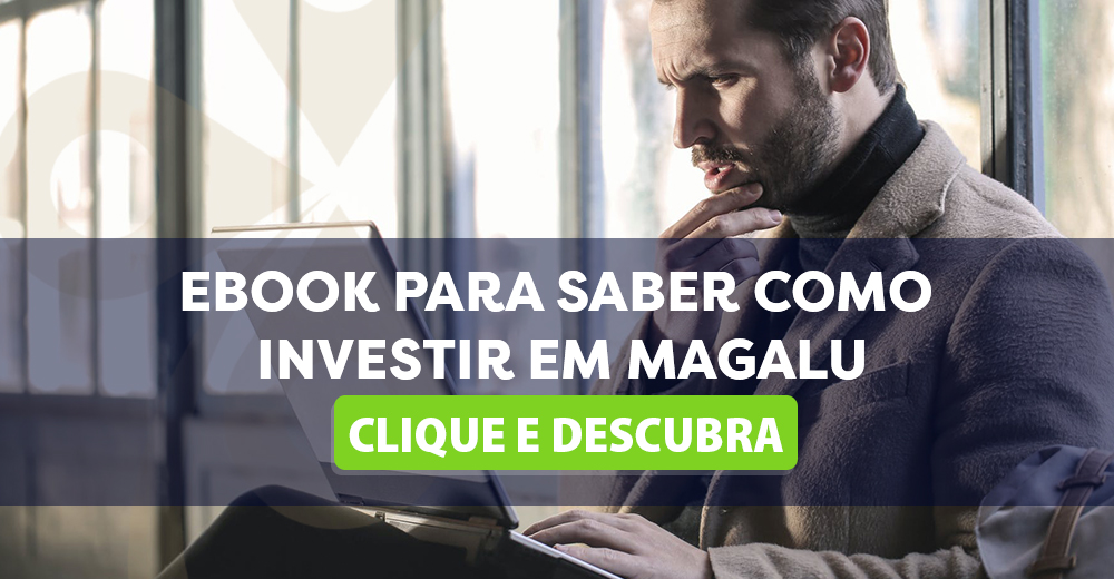 Value Investing com Magazine luiza